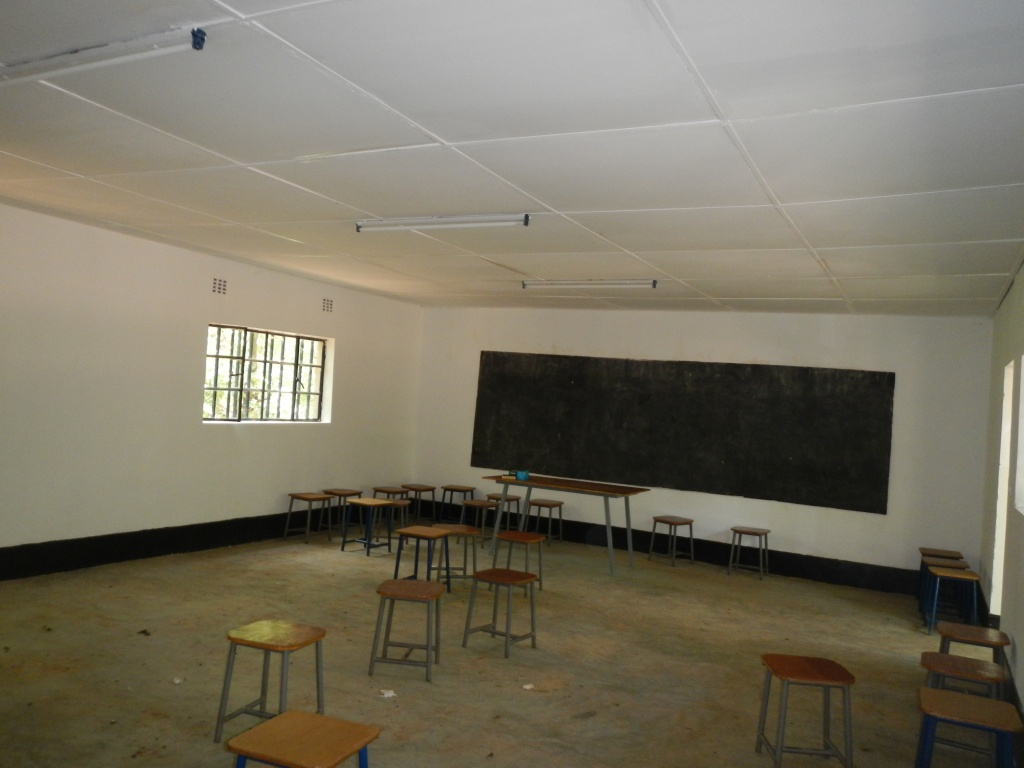 salle ecologie
